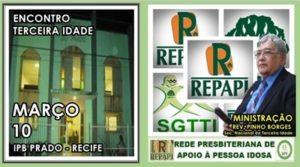 IPB PRADO.RECIFE/PE