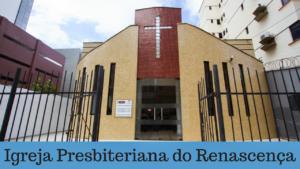 IPB RENASCENÇA. SÃO LUIZ/MA